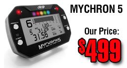 Mychron 4 Basic